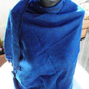 Châle en laine de Yack CLY0F