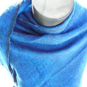 Châle en laine de yak B21