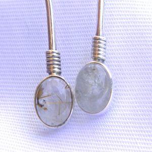 Boucle d'oreilles-BDT016