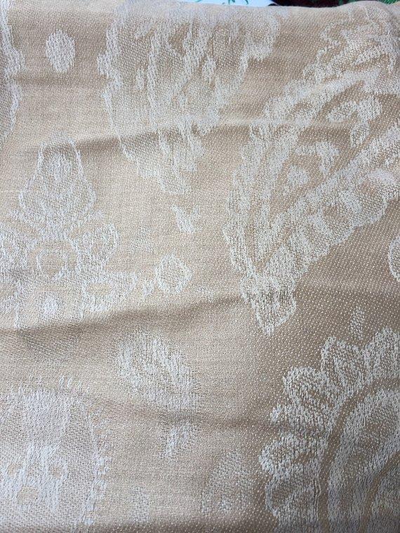 6b05358b0884 Echarpe en laine de cachemire C5BA01 – Namaste-Boutique