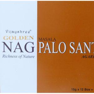 Encens Palo Santo