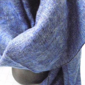Châle en laine de yak BS11